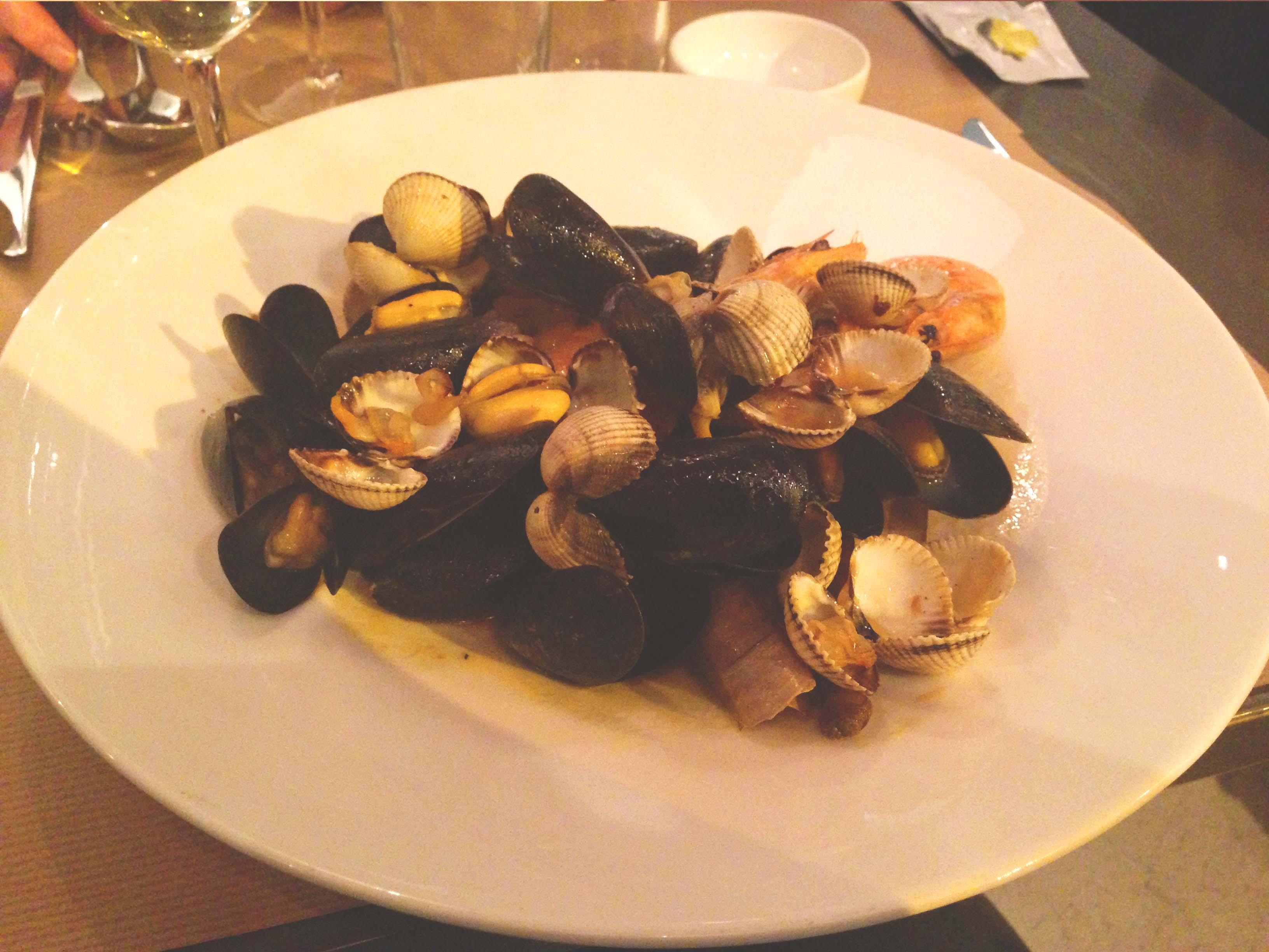 La table d aligre the minette blog - La table d aligre ...
